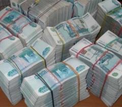 За 2011-2013 годы служащий незаконно получил  почти 200 тыс. рублей