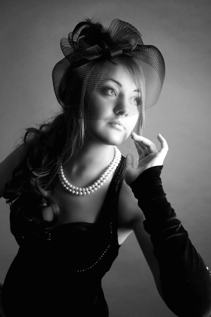 2. Дарья Карабанова