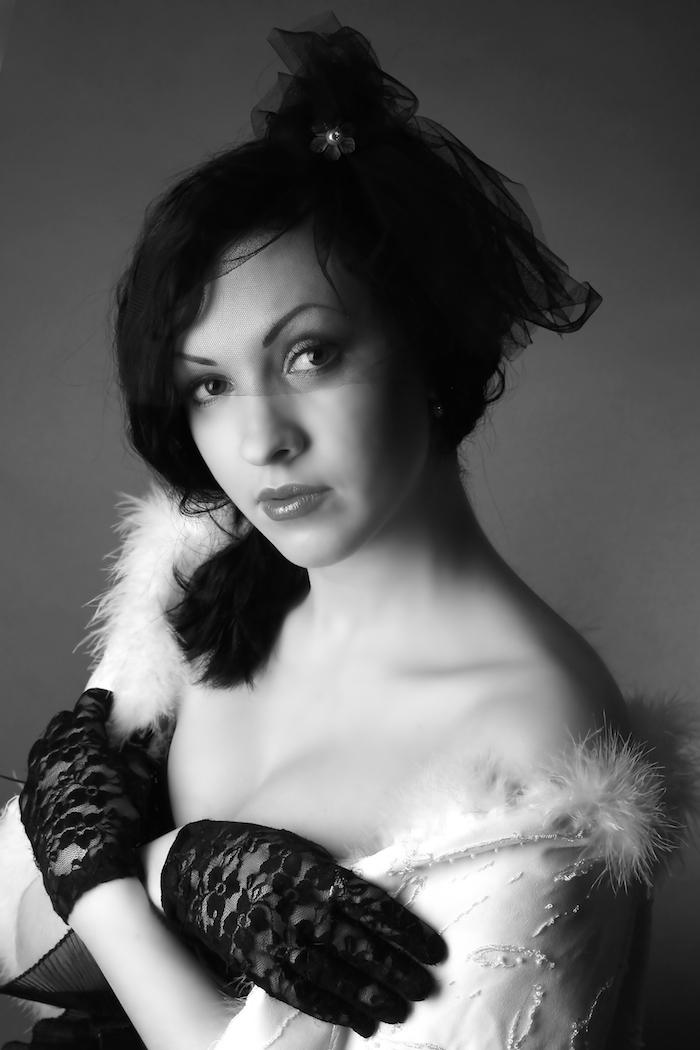 4. Дарья Забелла
