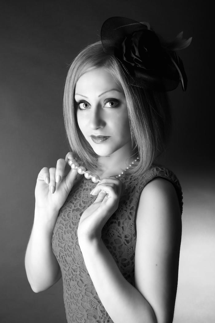 5. Анастасия Ельчина